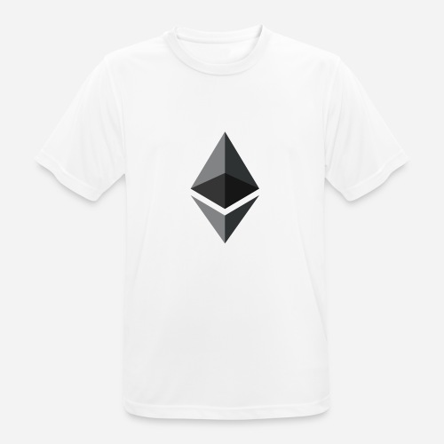 ETH - Men's Breathable T-Shirt