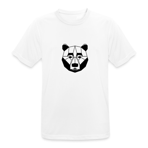 ours - T-shirt respirant Homme
