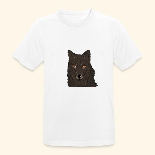 HikingMantis - Herre T-shirt svedtransporterende