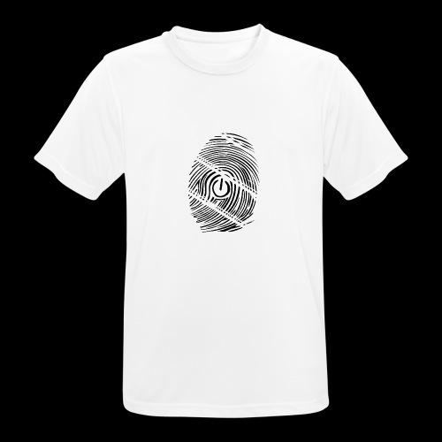 geek - T-shirt respirant Homme