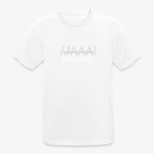 TPASSA T MATS - Pustende T-skjorte for menn