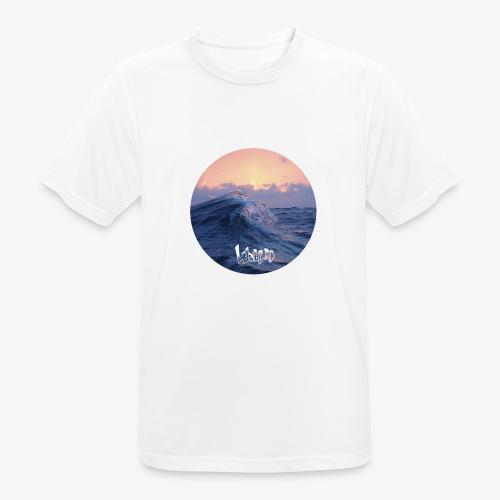 WAVE - Men's Breathable T-Shirt