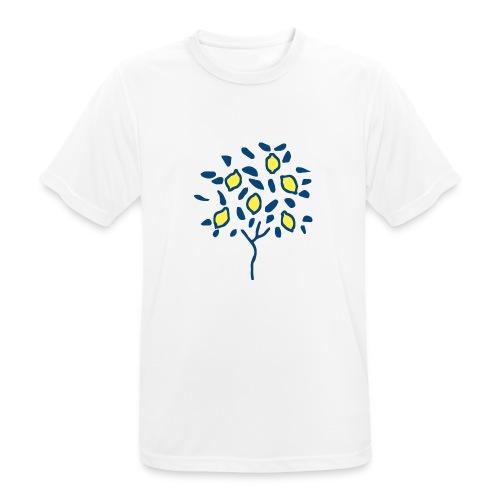 Citron - T-shirt respirant Homme