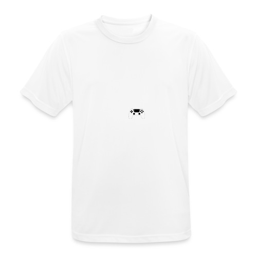 Eat, sleep, game, REPEAT - Men's Breathable T-Shirt