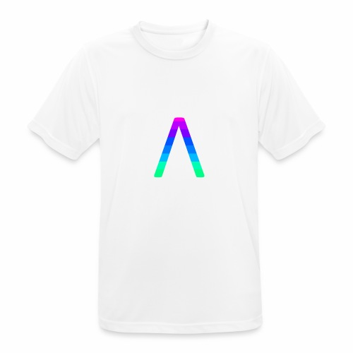 AKZProject Big A - T-shirt respirant Homme