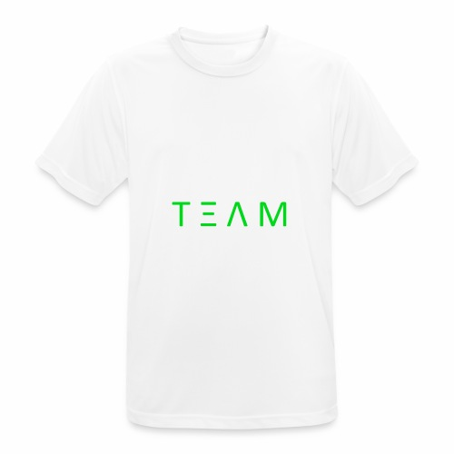 AKZProject Team - Edition limitée - T-shirt respirant Homme