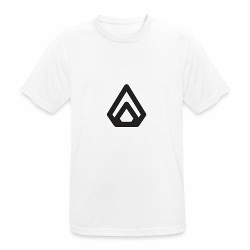 ASTACK - Men's Breathable T-Shirt