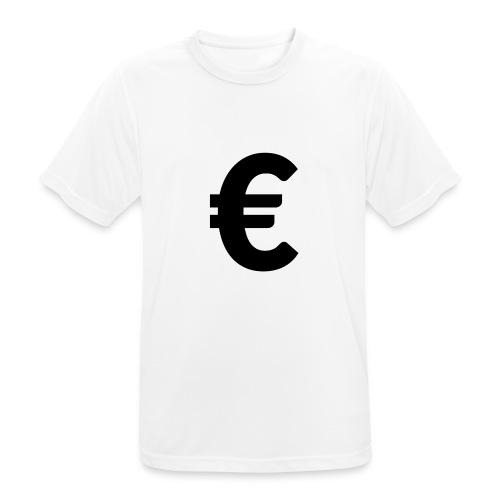 EuroBlack - T-shirt respirant Homme