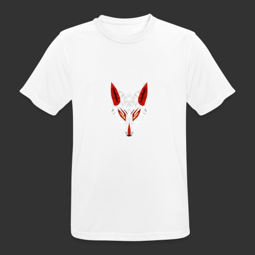 inari Fox Classic - T-shirt respirant Homme
