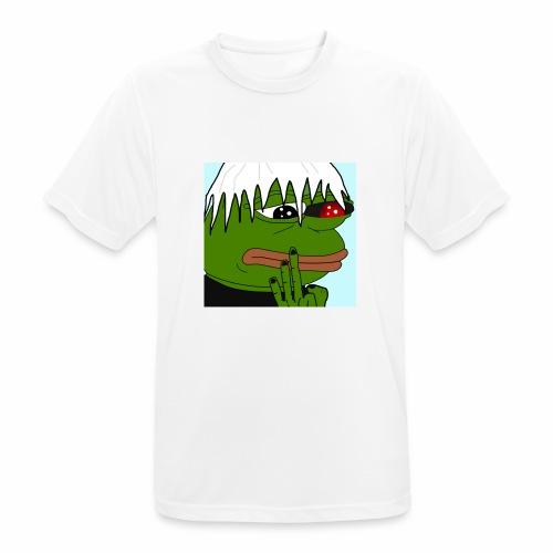 Tokyo Pepe - Männer T-Shirt atmungsaktiv