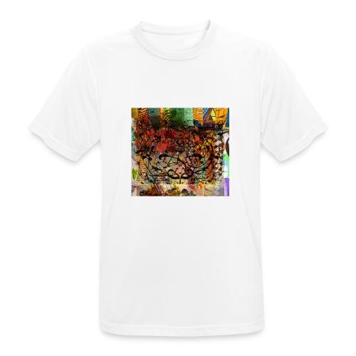 urban tribute - T-shirt respirant Homme
