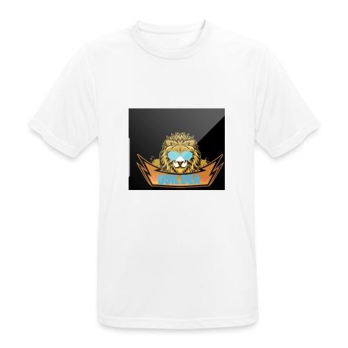 20200216 104401 - Andningsaktiv T-shirt herr