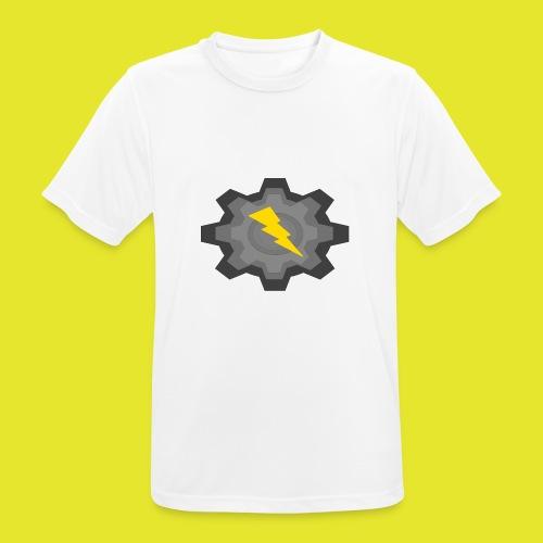 kugg - Andningsaktiv T-shirt herr