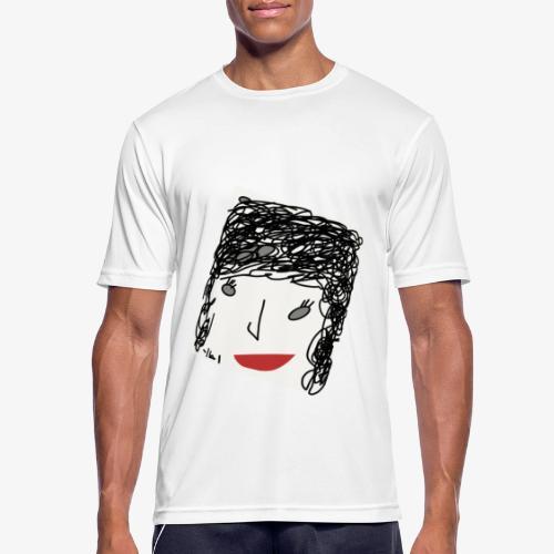 1557654313941 - Maglietta da uomo traspirante