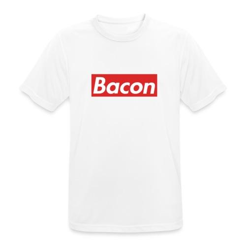 Bacon - Andningsaktiv T-shirt herr