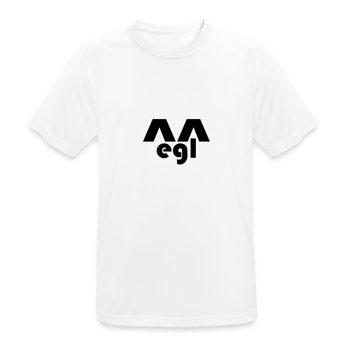 ^^ - Männer T-Shirt atmungsaktiv