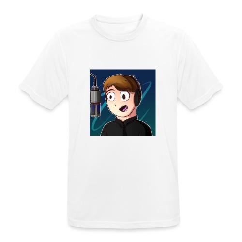 Oliver's Original - Herre T-shirt svedtransporterende