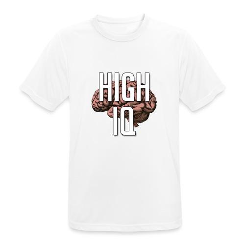 XpHighIQ - T-shirt respirant Homme