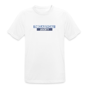TCC Society - Men's Breathable T-Shirt