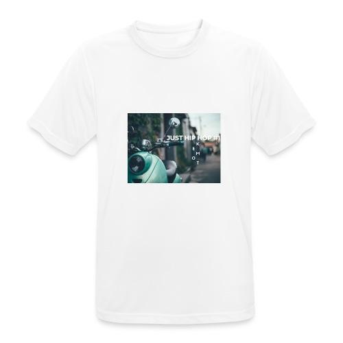 KEMOT_ - Koszulka męska oddychająca