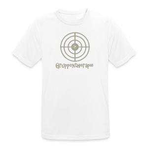 Gruppentherapie! - Männer T-Shirt atmungsaktiv
