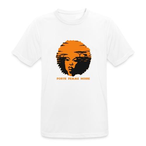 Strong Black Woman - Männer T-Shirt atmungsaktiv