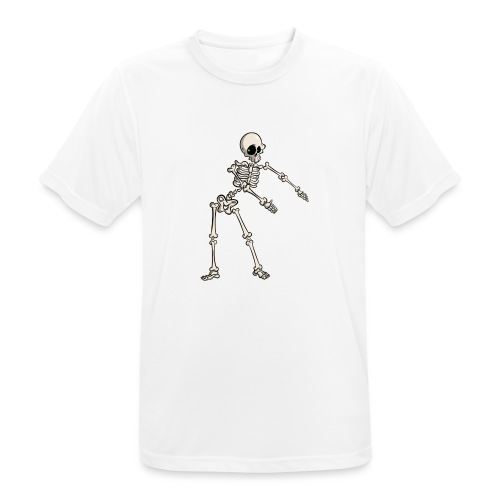 Floss like a Boss - Männer T-Shirt atmungsaktiv