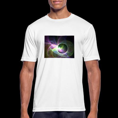 FANTASY 2 - Männer T-Shirt atmungsaktiv