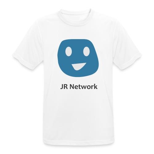 JR Network - Men's Breathable T-Shirt