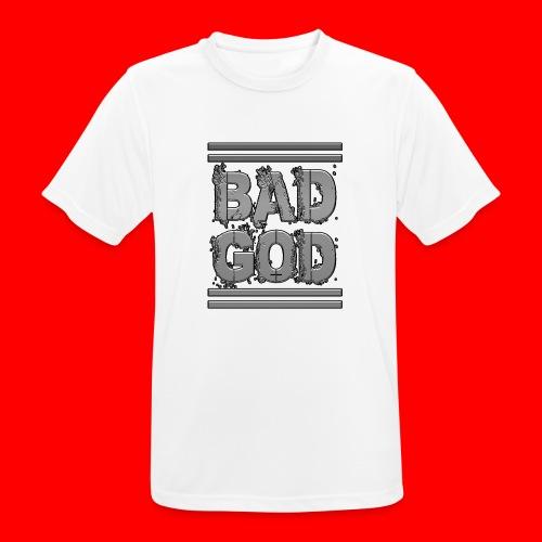 BadGod - Men's Breathable T-Shirt