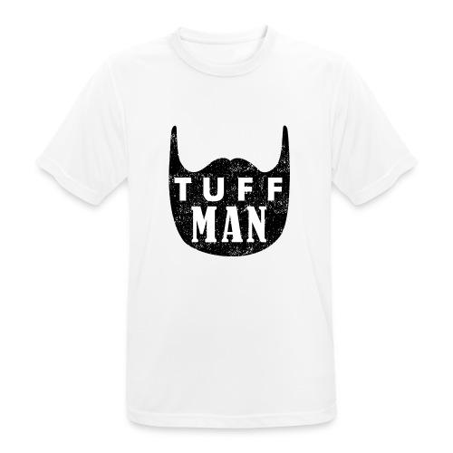 tuffman - Männer T-Shirt atmungsaktiv