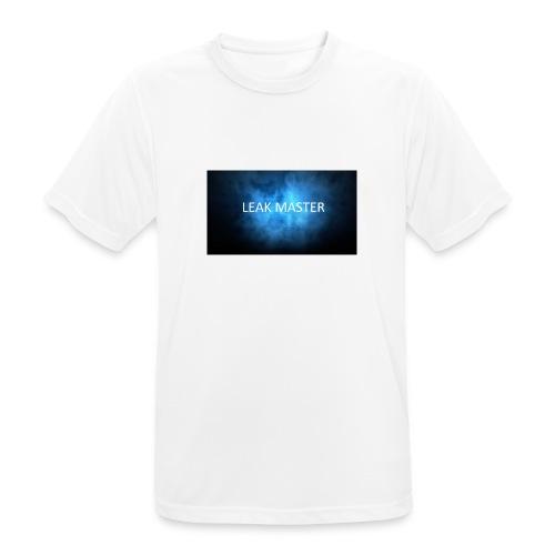 leak master - Men's Breathable T-Shirt