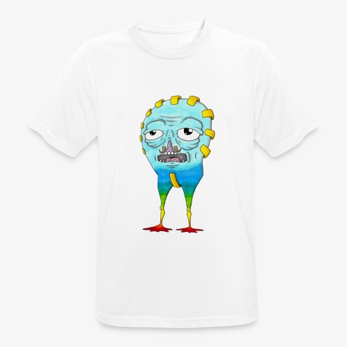 Ubru - T-shirt respirant Homme