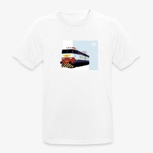 FS E 656 Caimano - Maglietta da uomo traspirante