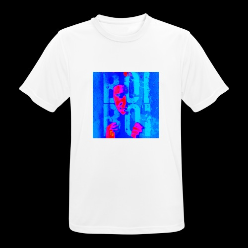 MRTN - Männer T-Shirt atmungsaktiv