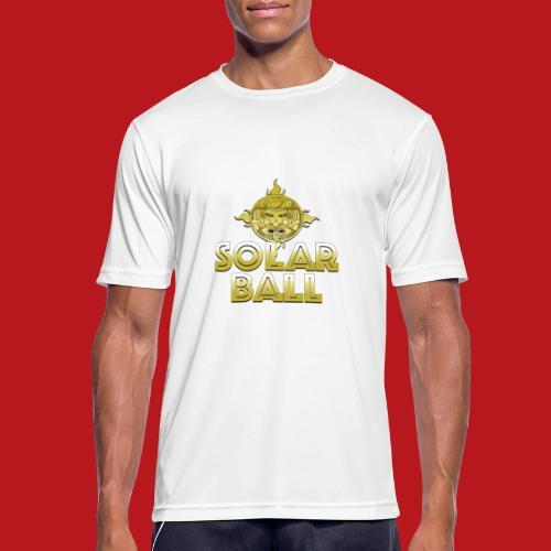 Solar Ball - T-shirt respirant Homme