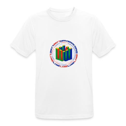 W64 - Männer T-Shirt atmungsaktiv