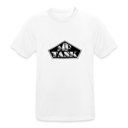 MFTANK FAN GOODY - Männer T-Shirt atmungsaktiv
