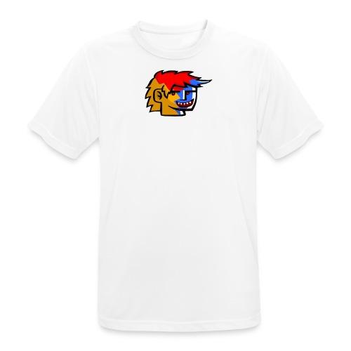 Frizo Evil T-shirt - Herre T-shirt svedtransporterende