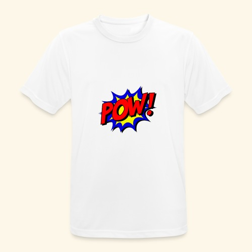 MarxoDeLapice - Männer T-Shirt atmungsaktiv