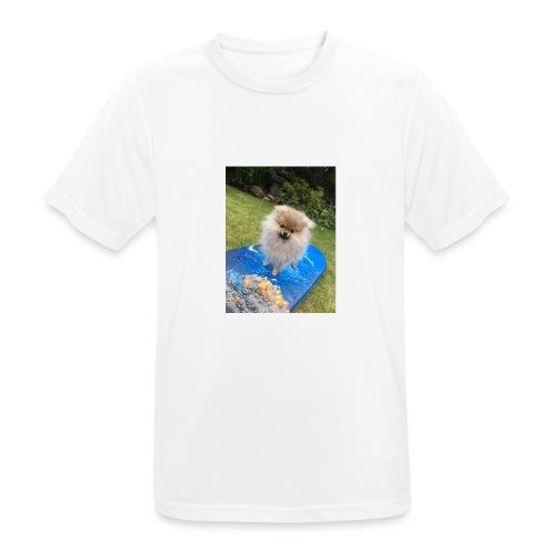 Surfa - Andningsaktiv T-shirt herr