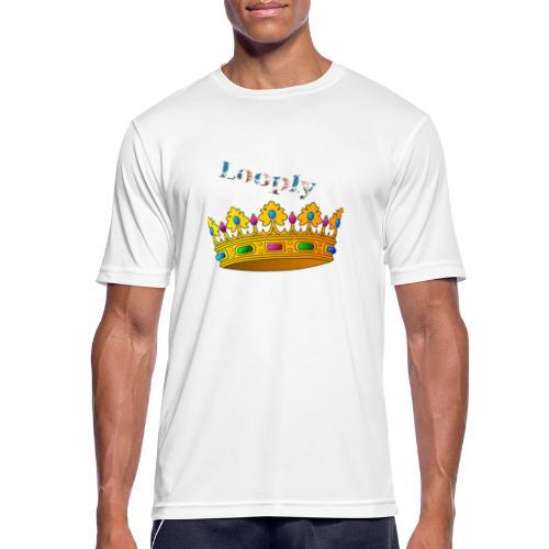 Monsieur roi - T-shirt respirant Homme
