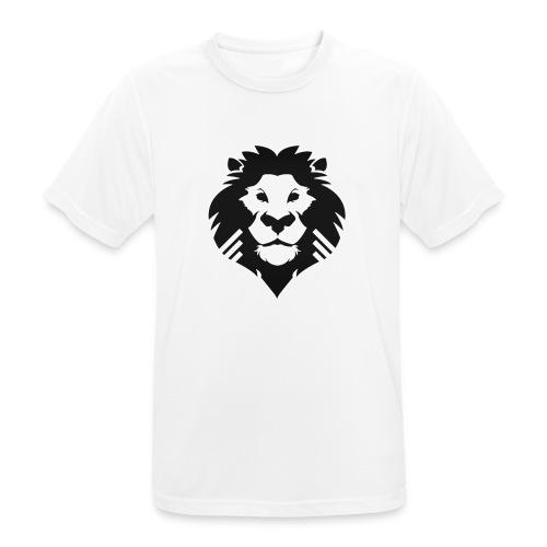 PM Logo - Men's Breathable T-Shirt