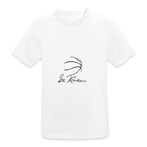 Leo Kirchner - T-shirt respirant Homme