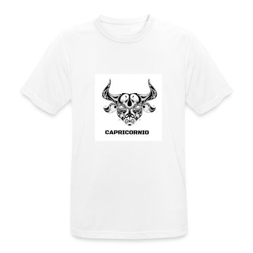 CAPRICORNIO - Camiseta hombre transpirable