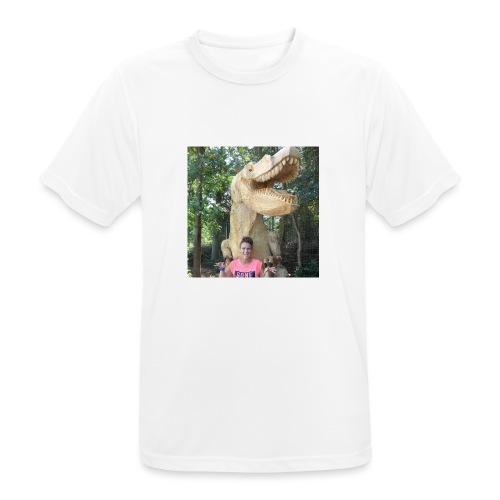 13754697 10209017856016391 4435811130297670438 n - Herre T-shirt svedtransporterende