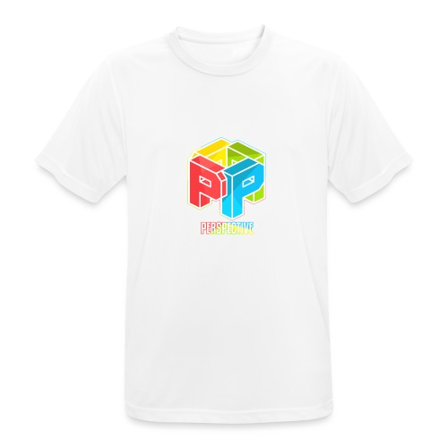 Perspective - T-shirt respirant Homme