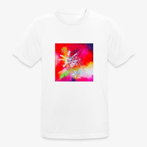 SENSITIVE - T-shirt respirant Homme