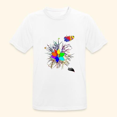 equal love - Männer T-Shirt atmungsaktiv