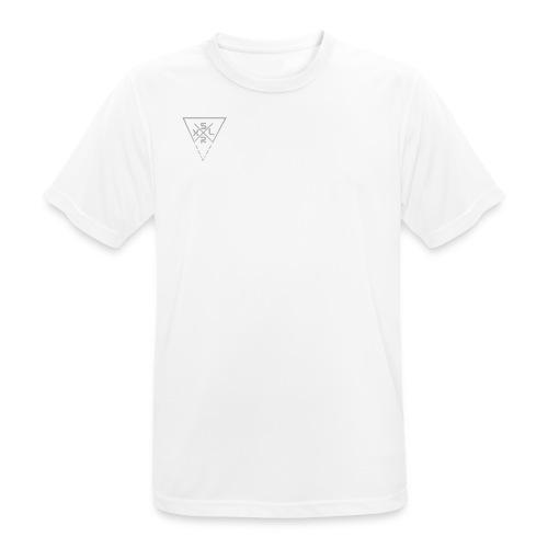 SLRX-Merch - Männer T-Shirt atmungsaktiv